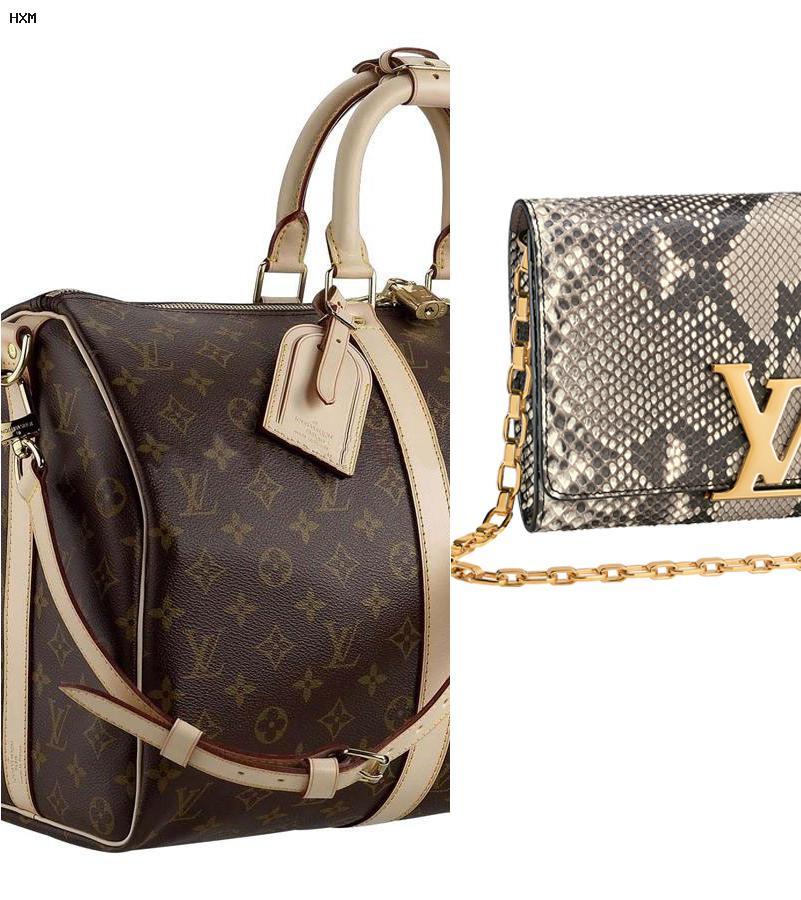 louis vuitton articles de voyage