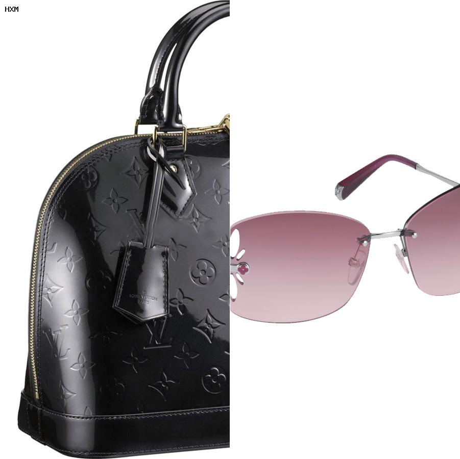 louis vuitton bandouliere 55 black