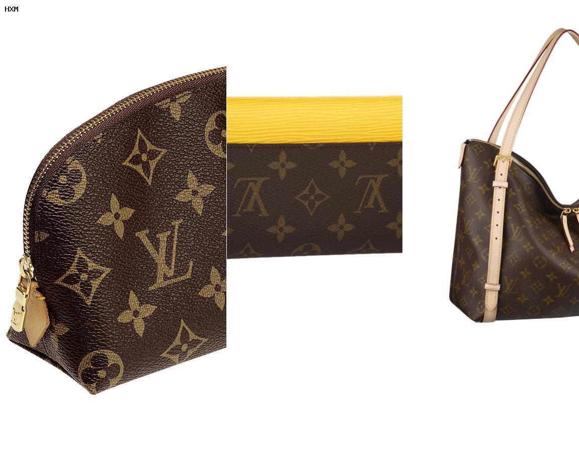louis vuitton epi leather black pochette accessoires bag