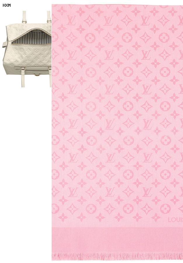 louis vuitton monogram scarf replica