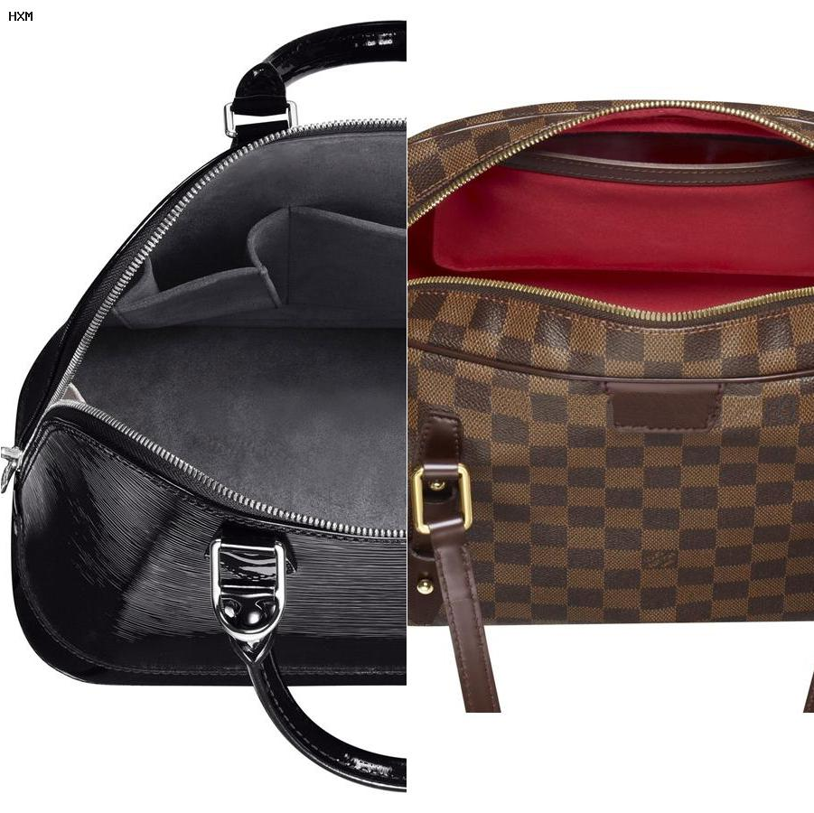 louis vuitton sac polochon